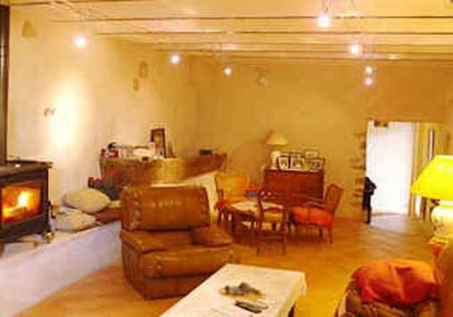 La grande bastide une chambre d 39 hotes dans les alpes de - Qu est ce qu une chambre d hote ...
