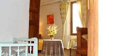 La Grande Bastide Chambre Souleillan