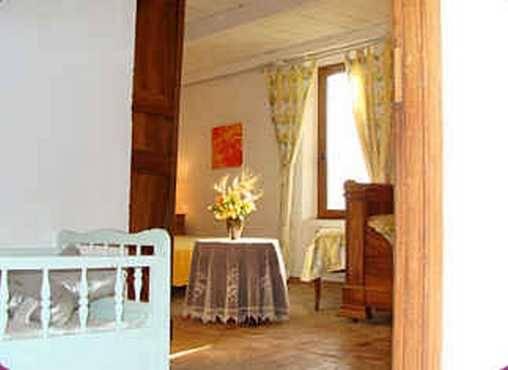 Chambre Souleillan