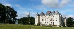 Gite Château de Piolant