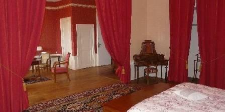 Château de Piolant Suite Baronnie