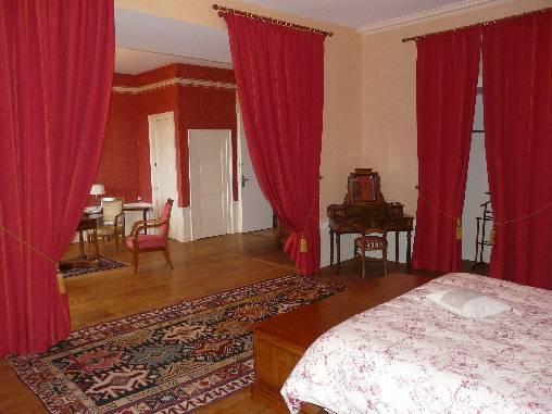 Chambre d'hote Vienne - Suite Baronnie