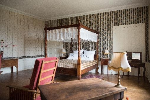 Chambre d'hote Vienne - Suite Mathilde