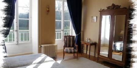 Château de Piolant Chambre de Dame Louise