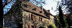 Holiday rental Manoir Des Farguettes