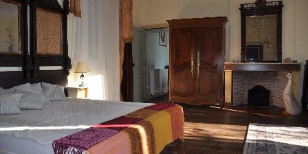 L'Agrybella Chambre Périgourdine
