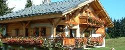 Bed and breakfast Lou Stalet au pays du Mont-blanc