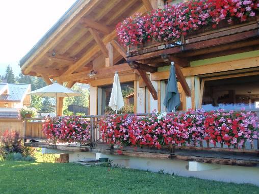 Chambre d'hote Haute-Savoie - chambre