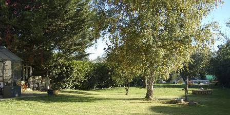 La Grange Dîmière Jardin