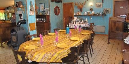 Résidence L'erable Table d'hôtes