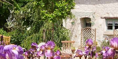 Bed and breakfast Les Bournais > le jardin