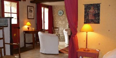 Bed and breakfast Les Bournais >