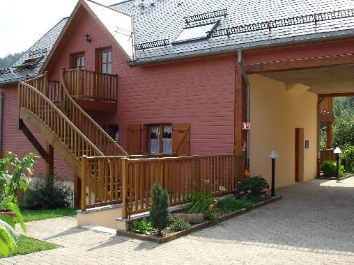 Chambres d'hotes Haut-Rhin, à partir de 55 €/Nuit. Orbey (68370 Haut-Rhin)....