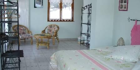 Le Domaine de Basil Chambre confort
