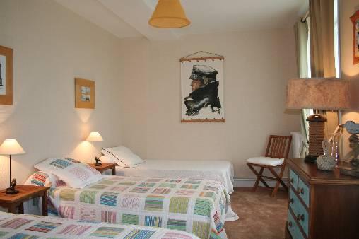 Les champs fran ais une chambre d 39 hotes dans le calvados en basse normandie les activit s - Chambres d hotes ouessant ...