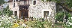 Bed and breakfast La Grange au Pesle