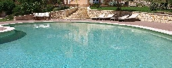 Bed and breakfast La Villa du Peire-long