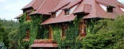 Bed and breakfast L'Ermitage du Rebberg