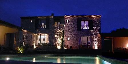 Les Terrasses Les Terrasses - Gordes. Maison d'Hôtes de Charme