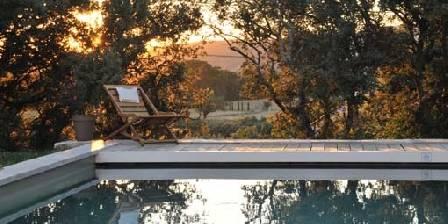 Chambre d'hotes Les Terrasses > Les Terrasses, au coeur de la nature