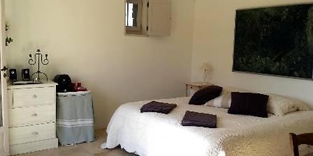Les Terrasses Jade room