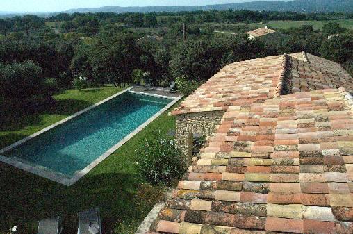 Les Terrasses - Gordes : le calme au coeur du Luberon