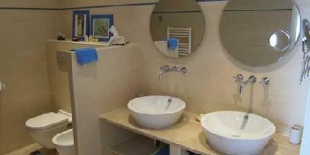 La Locandiera Salle da bain