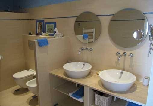 salle da bain