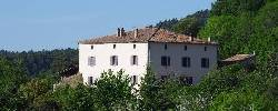 Bed and breakfast La Haute Maurelle