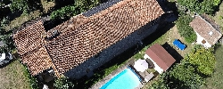 Bed and breakfast Les chataigniers de Florac