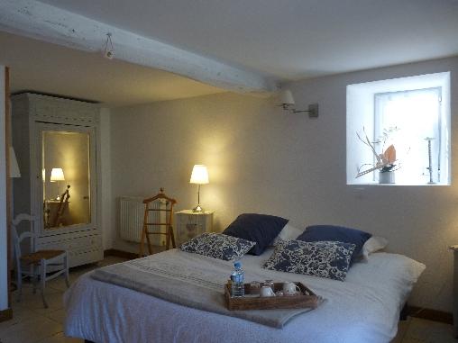 Chambre d'hote Ariège - les chaix