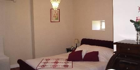 Chambre d'hotes Au Retour à La Source > la Suite Girondine (chambre 1)