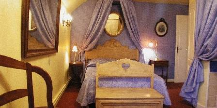 Le Petit Clos Chambre Amboise