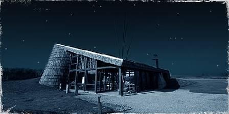 La maison du braconnage