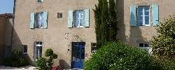 Bed and breakfast La Demeure 1750