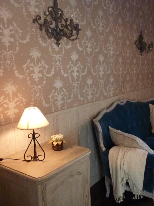Chambre d 39 hote la demeure 1750 chambre d 39 hote vendee 85 - Chambre double baudelaire ...