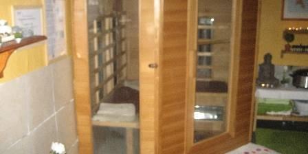 Séjours Romance Sauna privé