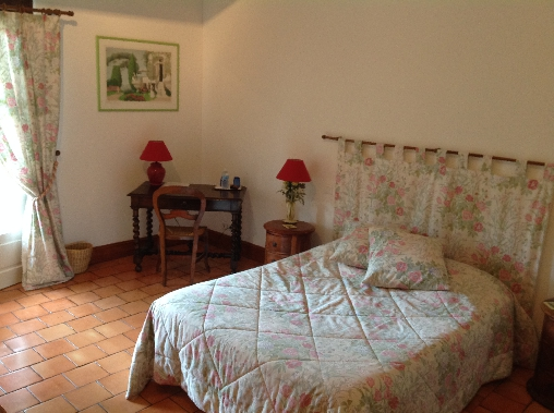 Chambres d 39 hotes gironde la maison rose for Chambre d agriculture gironde