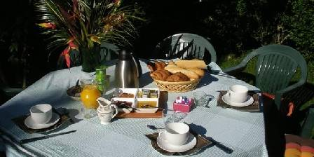 Gite Plein Sud Breakfast