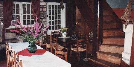 L'orchidée Home La salle de séjour