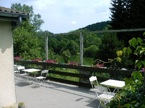 bed & breakfast Haute-Marne -