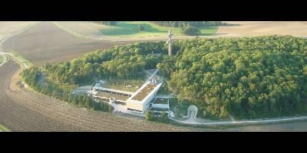 Le Mémorial Charles de Gaulle
