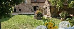 Bed and breakfast Domaine Des Champs De Bey