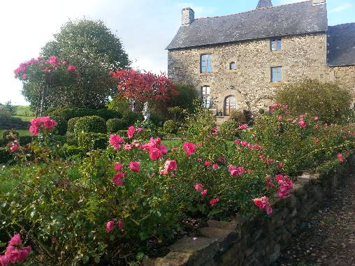 Bed & breakfasts Ille-et-Vilaine, Saint Brice en Cogles (35460 Ille-et-Vilaine)....