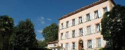 Bed and breakfast Domaine du Pegulier