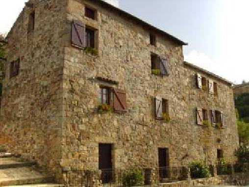 A Casa Funtana