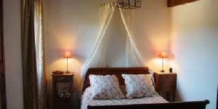 Chambre d'hotes A Casa Funtana > chambre Casanova