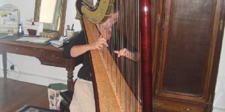 Le Nid Accueil musical