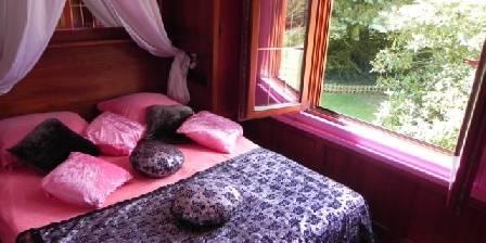 Les Hortensias La chambre romantique