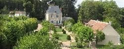 Chambre d'hotes Gîtes Château de la Voute
